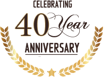 B&J Welding Supply is celebrating its 40 Year Anniversary